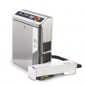 SPA-F laser