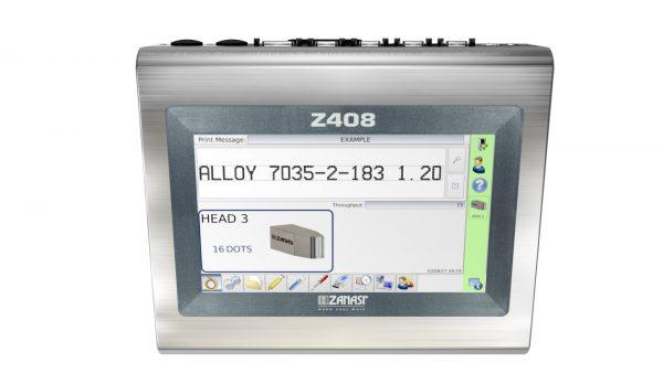 Z408 Zanasi