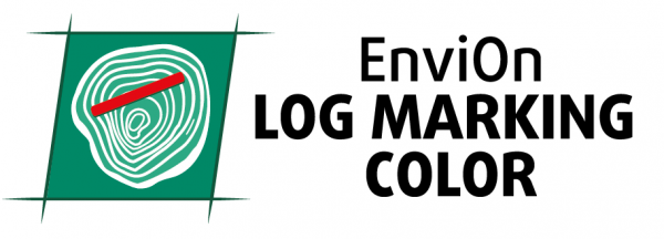 EnviOn Log Marking Color