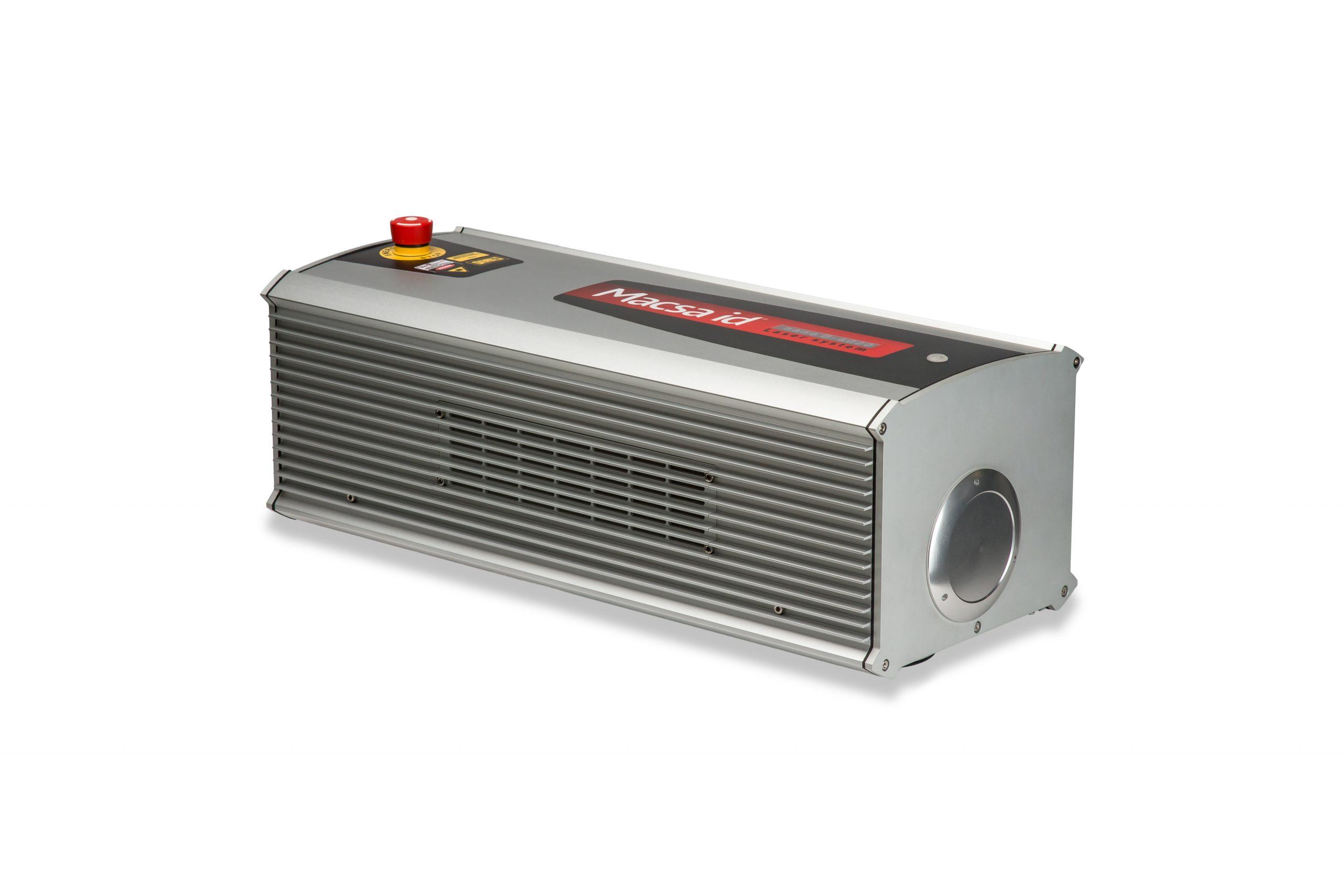 Nano DPSS lasermärkare