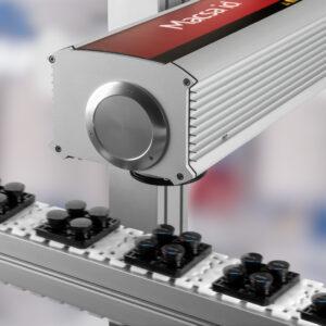 D-5000 Duo Laser från Macsa id