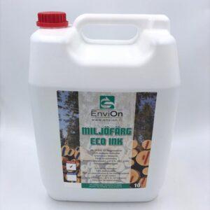 Markeringsfärg för skogsmaskiner EnviOn Miljöfärg